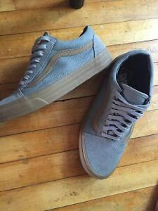 Vans casual shoes (brand new)