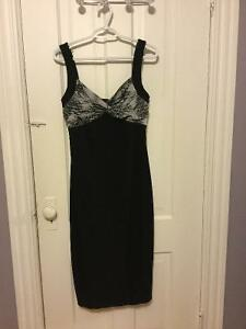 Women's dress - size 4