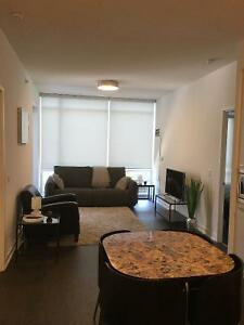 FULLY FURNISHED 2 BED + 2 BATH IN CANARY DISTRICT