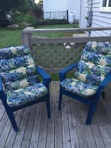 Nice patio chair cushions