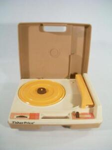 Fisher Price Record Player | eBay