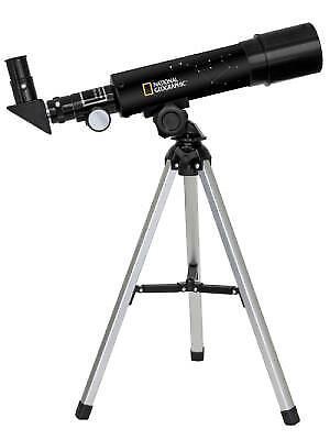 Telescopio az rifrattore 50/360 cod.ng-9118001 national geographic