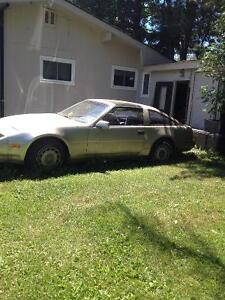 1986 Nissan 280ZX Other