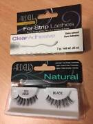 10 pairs False Eye Lashes with 1 tube of Adhesive South Guildford Swan Area Preview