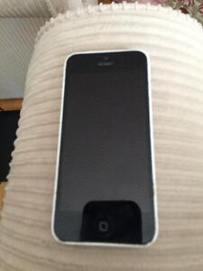 IPhone 5C with OtterBox