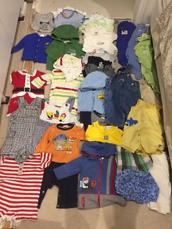 53 PCE BOYS 00 BUNDLE
