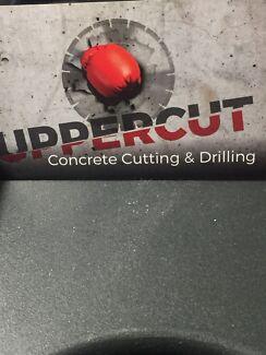 UPPERCUT CONCRETE CUTTING AND Drilling