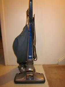 Vintage Kirby Tradition 3-CB Upright Vacuum