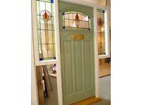 1930's Front Door *Needed*