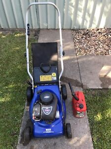 Lawn Mower Gunn Palmerston Area Preview
