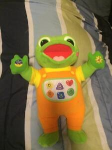 Leap Frog French Baby Tad