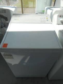 Second hand washing machine F&P 5.0 KG SMART DRIVE (MWM 068)