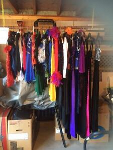 Dance Costumes for Sale