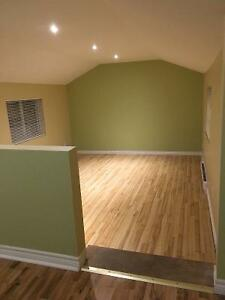 2 Bedrooms Appartement ELETRIC&HEAT incl. / Duplex Moncton