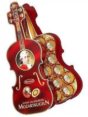 Mozart Chocolate Ebay