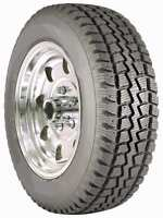 245/70/16 Saxon Snowblazer winter tires