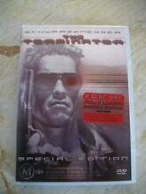 THE TERMINATOR 2 DISC SET Glenorchy Glenorchy Area Preview
