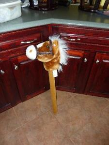 For Sale - Stick Horse