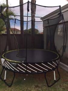 Springfree compact round 2.5m trampoline - excellent condition Mount Claremont Nedlands Area Preview
