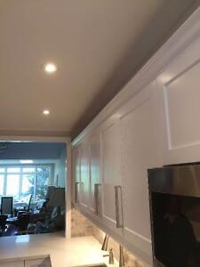 The Final Coat T.O Cabinet Refinishing Specialist