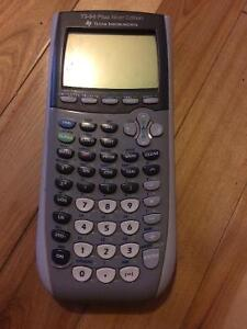 T-184 plus graphing calculator