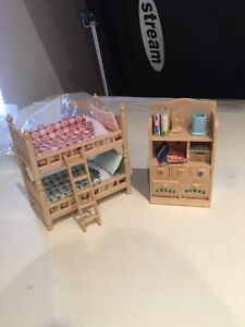 Sylvanian families Glenelg North Holdfast Bay Preview