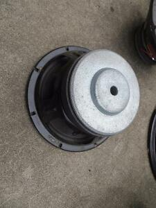 VARIOUS WOOFERS FOR RE-FOAMING Kitchener / Waterloo Kitchener Area image 2