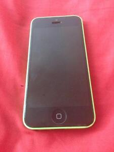 Iphone 5c 16gb TELUS West Island Greater Montréal image 1