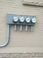 Electrical Contractor ( AIRO ELECTRIC LTD ) www.airoelectric.ca