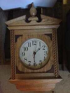 Handmade Wall Clock Kitchener / Waterloo Kitchener Area image 1