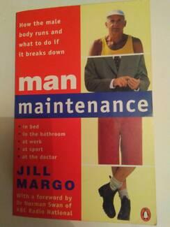 Man Maintenance