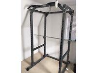 Bodymax CF475 Heavy Power Rack - Gym equipment - Weights