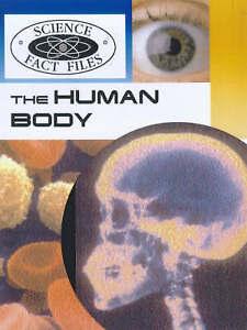 Farndon, John, Human Body (Science Fact Files), Very Good Book