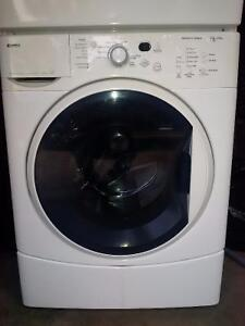 Kenmore HE2 Plus Stacking Washer and Dryer Strathcona County Edmonton Area image 3