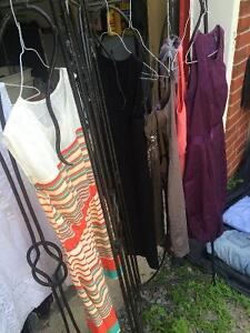 Huge Clothing Sale Today!!!