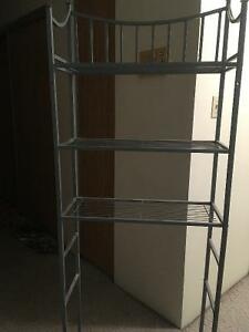 Kitchen/ bathroom Rack