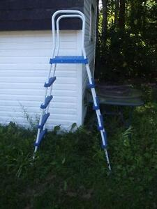 Above Ground Pool Ladder  $50.00 OBO