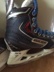 Bauer 'velocity' Kid's Skates for Sale