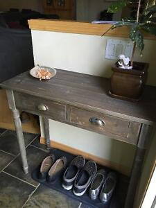 Brand New Console/Hall Table
