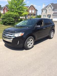 2011 Ford Edge SEL, AWD, SUV, Crossover