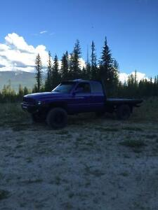 1996 Dodge 12 valve cummins