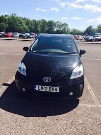 Large fleet of Uber Ready, PCO Cars, Toyota Prius - from £190