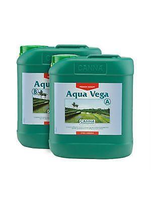 Canna Aqua Vega 5L (A+B)