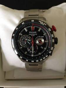 Pulsar Watch by Seiko Wattle Grove Liverpool Area Preview