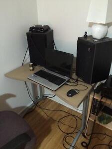 Nice ikea desk