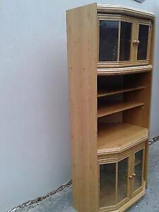 Corner wall unit Knoxfield Knox Area Preview