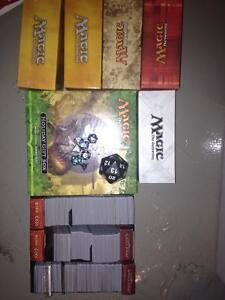 My Magic Cards for Your Gaming Stuff