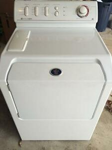 Maytag Neptune front load  washer barely used.