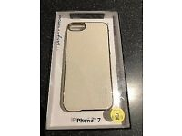 iPhone 7 Genuine Leather Case .Designed By Tortoise. Brand New. Sealed In Box