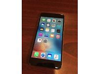 Apple iphone 6 64GB Space Grey Unlocked